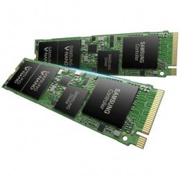 Samsung M.2 SSD PM961 512GB, MZVLW512HMJP