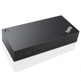 Port replikator Lenovo THINKPAD USB-C Dock 90W (EU) (40A90090EU-B)