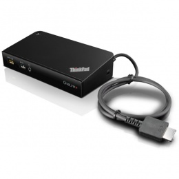 Port replikator Lenovo THINKPAD ONELINK+ Dock (EU) (40A40090EU-B)