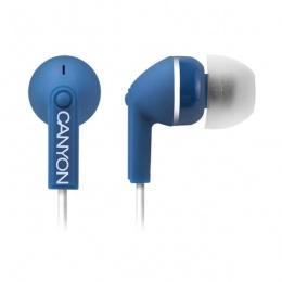Canyon slušalice CNS-CEP03BL plave