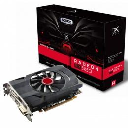 XFX AMD Radeon RX550 4GB DDR5, RX-550P4SFG5