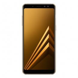 Mobitel Samsung Galaxy A530 A8 2018 Dual-SIM zlatni