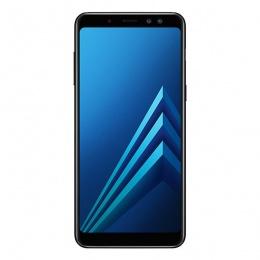 Mobitel Samsung Galaxy A530 A8 2018 Dual-SIM crni