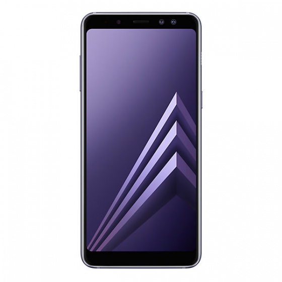 Samsung Galaxy A530 A8 2018 vilet gray