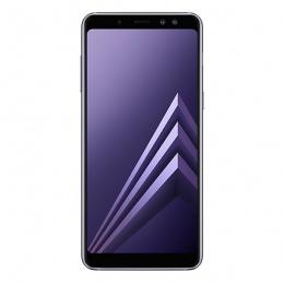 Mobitel Samsung Galaxy A530 A8 2018 Dual-SIM violet gray