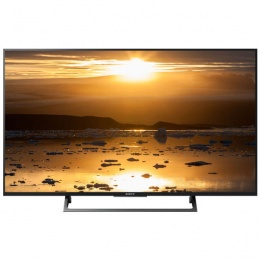 Televizor Sony LED UltraHD Android TV 55XE8096