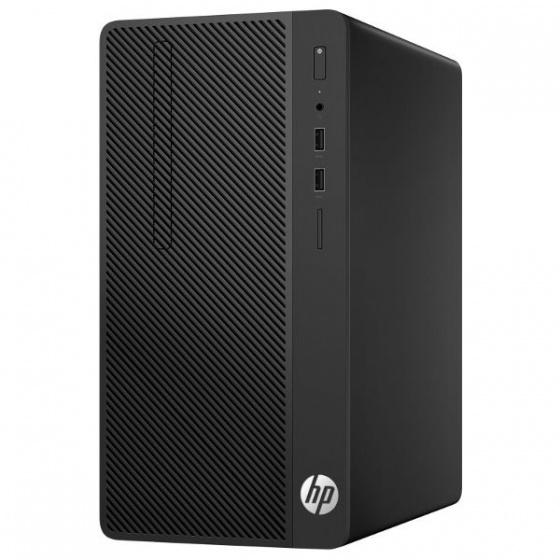 HP 290 G1 Microtower PC, 1QN39EA