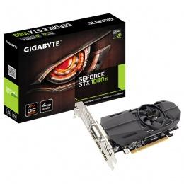 Gigabyte nVidia GeForce GTX 1050TOC 4GB DDR5 LP