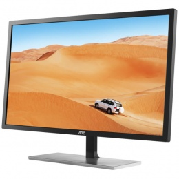 AOC Q3279VWF 32 QHD LED Monitor