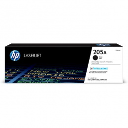 HP toner CF530A(205A) Black