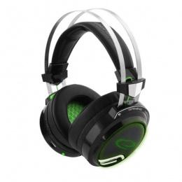 Esperanza Headset Bloodhunter Gaming 7.1 sistem s vibracijom EGH9000
