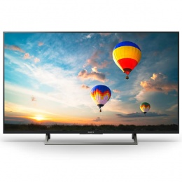 Televizor Sony LED UltraHD Android TV 43XE8005
