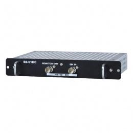 NEC OPS / Slot-in HDSDI Interface 1.5G STv2