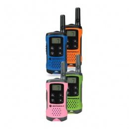 Motorola walky-talky TLKR-T41
