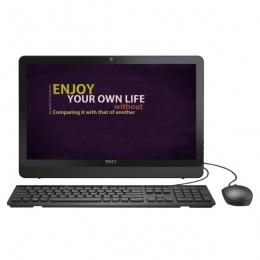 Dell Inspiron 3464 AiO 23,8 Touchscreen, DI3464I5-8G-1T-INTHD-56