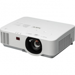 NEC projektor P554W