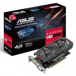 Asus AMD Radeon RX560 EVO 4GB DDR5