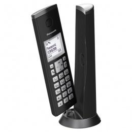 Panasonic telefon KX-TGK210FXB - bežični