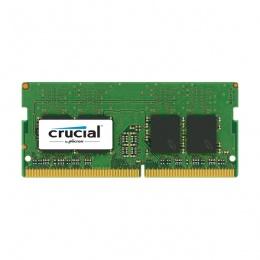 Crucial 4GB 2133 MHz DDR4 SODIMM, CT4G4SFS8213