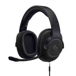 Logitech headset G433 Gaming 7.1 Surround