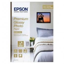 Papir foto Epson Glossy A4 255gr 15 listova