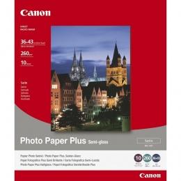 Canon papir SG201 36x43cm, 260gr. 10 listova (1686B029AA)