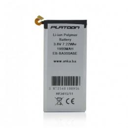 Platoon baterija za mobitel Samsung A3 1900mAh