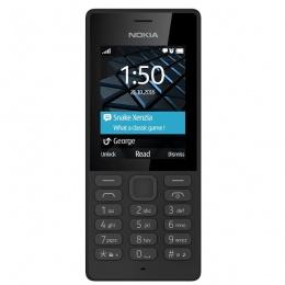 Mobitel Nokia 150 Dual Sim 2017 crni