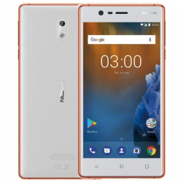 Mobitel Nokia 3 Copper