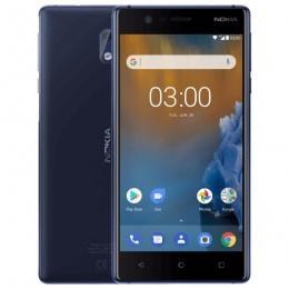 Mobitel Nokia 3 Dual Sim plavi