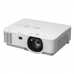 NEC projektor P603X