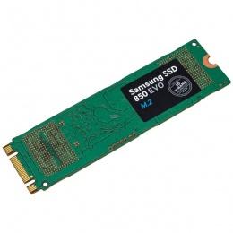 Samsung M.2 SSD Evo 850 500GB, MZ-N5E500BW