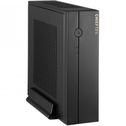 Chieftec Compact IX-01B, noPSU, Mini-ITX tower