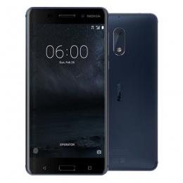 Mobitel Nokia 6 Dual Sim plavi