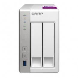 QNAP NAS Storage TS-231P2-1G