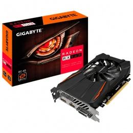 Gigabyte AMD Radeon RX560 OC 4GB DDR5