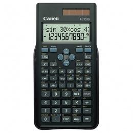 Kalkulator Canon F715SG WH-BL (5730B003AB)