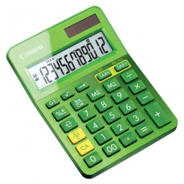 Kalkulator CANON LS-123K GR (9490B002AA)