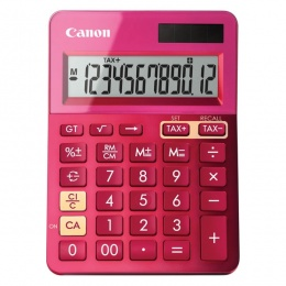 Kalkulator CANON LS-123K PI (9490B003AA)