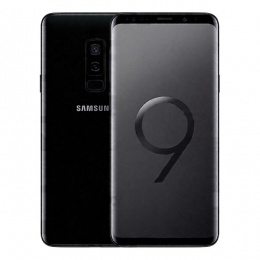 Mobitel Samsung Galaxy S9+ G965F 64GB Midnight Black