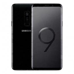 Mobitel Samsung Galaxy S9+ G965F 64GB Midnight Black