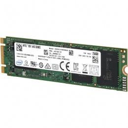 Intel SSD M.2 NVMe 256GB 2280, SSDSCKKW256G8X1