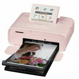 Canon Seplhy CP1300 pink (2236C002AA)