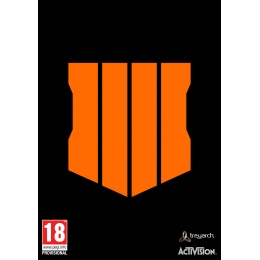 Call of Duty: Black Ops 4 za PC - Preorder