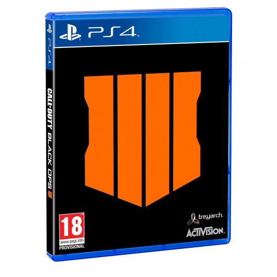 Call of Duty: Black Ops 4 za PS4