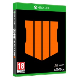 Call of Duty: Black Ops 4 za XBOX ONE