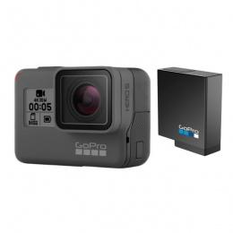 GoPro Hero 5 Black + dodatna baterija