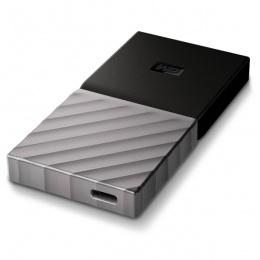 WD Externi SSD 256GB MY Passport, WDBK3E2560PSL-WESN