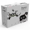 Parrot MAMBO FPV Cockpitglasses 2 + FLYPAD + Camera FPV