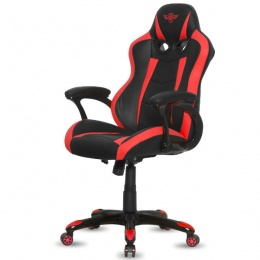Spirit of Gamer stolica Racing crno-crvena SOG-GCRRE